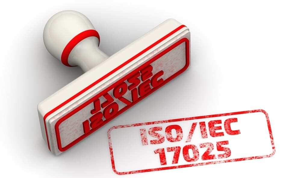 ISO IEC 17025 Laboratory Requirements: Calibration and Testing
